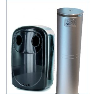 Dispensers For Air Fresheners