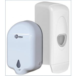 Dispensers For Soaps/ Sanitisers