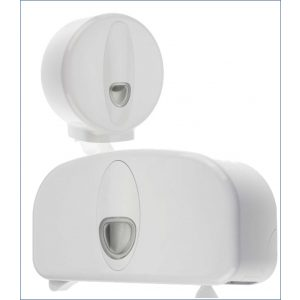 Dispensers For Toilet Paper