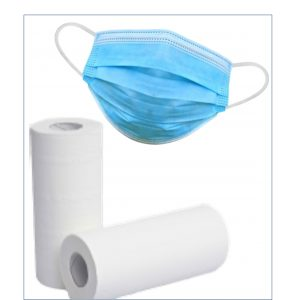 Other consumables & PPE